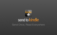 send to kindle google chrome apps