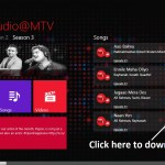 Download Songs from CokeStudio @MTV