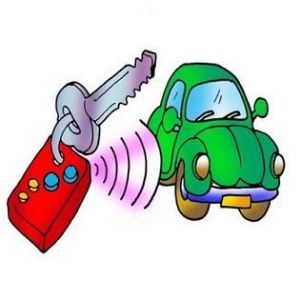 Car Accessories and Alarms