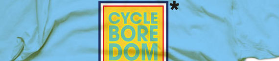 Cycleboredom | Asterisk - Mercatone