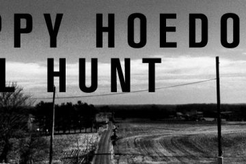 Cycleboredom | Happy Hoedown Hill Hunt