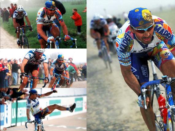 Cycleboredom | RETROFETISH: The Colnago C40 - Roubaix 2000