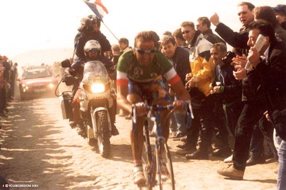 Cycleboredom | RETROFETISH: The Colnago C40 - Roubaix 1999