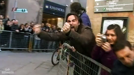 Cycleboredom   Screencap Recap: Montepaschi Strade Bianchi - This Guy