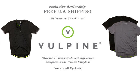 Cycleboredom | Vulpine At Dundee Cycles