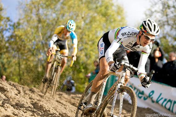 Bike of the Week: Colnago Prestige | Cycleboredom - Niels Showing Cantis Again