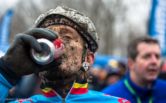 5 Questions With: BrakeThrough Media - Wellens Calorie Doping