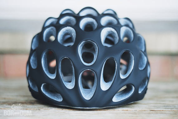 First Look: Catlike Whisper Helmet | Front