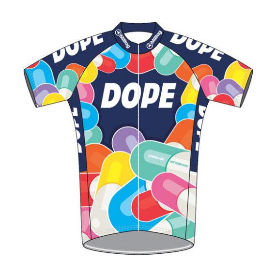 2013 Milltag Jerseys - DOPE