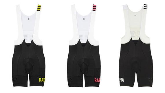 Rapha: Spring/Summer 2013 - Pro Team Bib Shorts