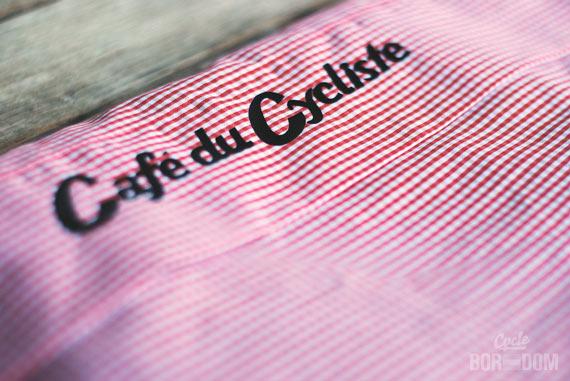 First Look: Café du Cycliste Violette Jersey - Musette