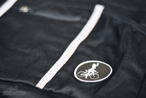First Look: Café du Cycliste Violette Jersey