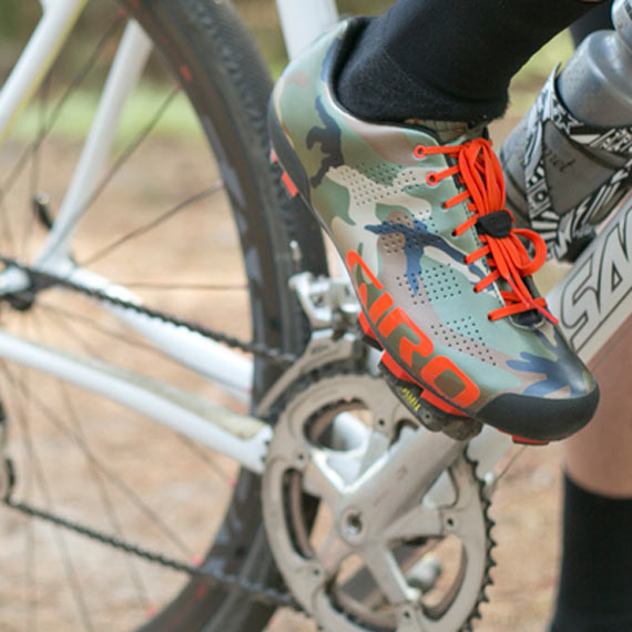 Released: Giro Empire MTB Shoe