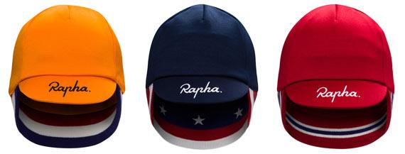 Released: Rapha AW13 Training & Racing Lookbook
