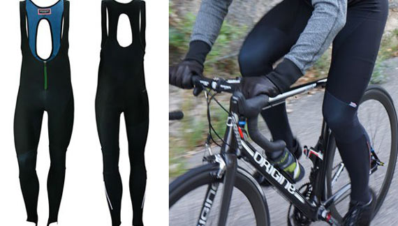 Released: Café du Cycliste Winter Collection - Martine Winter Tights