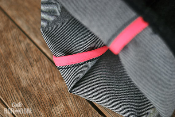 First Look: Rapha Jeans