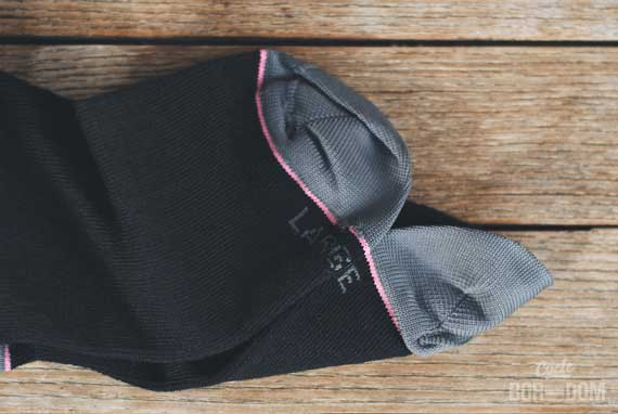 First Look: Rapha Winter City Riding Socks