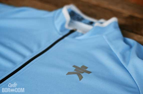 First Look: KindHuman Basik Jersey