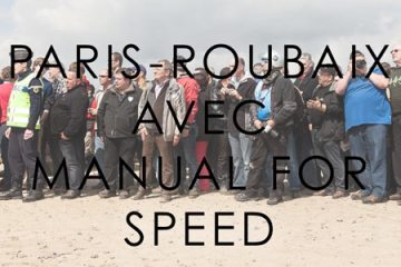 Paris-Roubaix Avec Manual For Speed