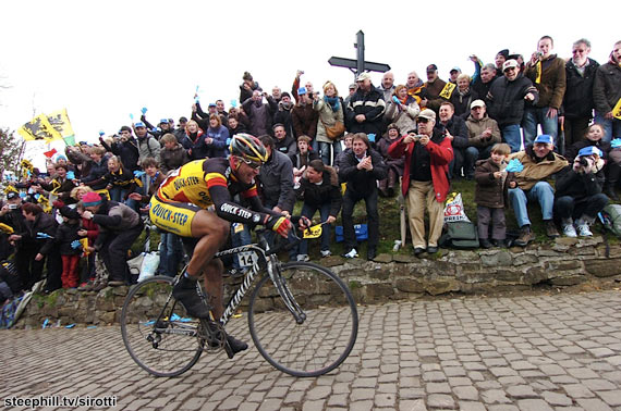Ras Prep: Ronde van Vlaanderen 2014