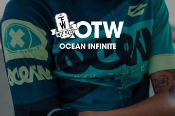 WTFKOTW: Ocean Infinite Team Kit