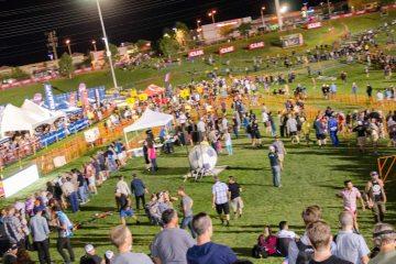 Interboredom 2015: Cross Vegas
