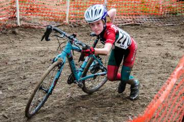 2015 Super 8 CX Series: #3 - DCCX Day 2