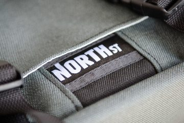 First Look: North St Clinton Backpack - Cover Image