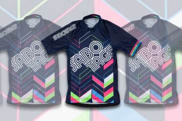 Kit of the Week: Sabotage Cycling Theory