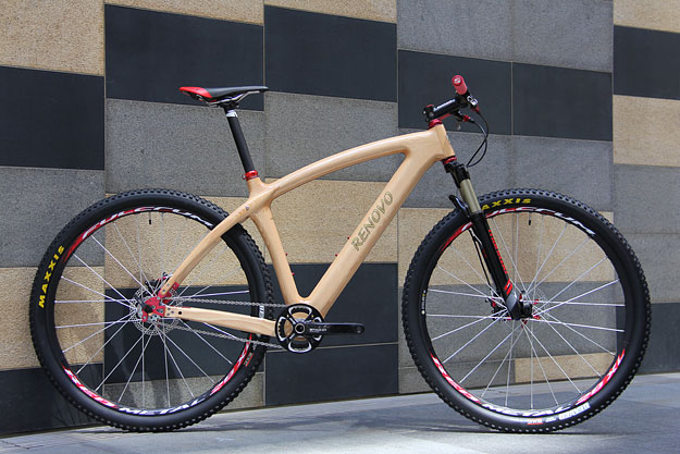Renovo Bicycles