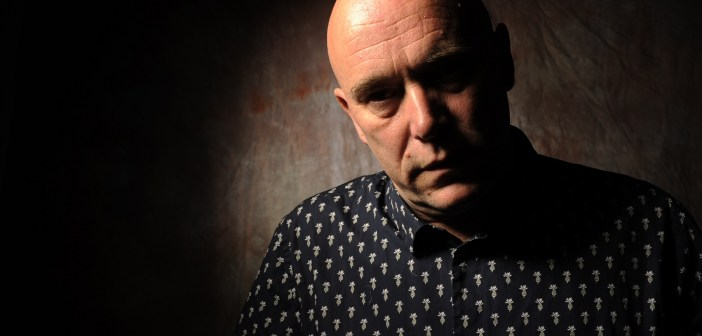 Adrian Sherwood: 'At The Controls' Interview by Jason Heller