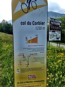 Col du Corbier