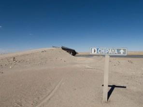 to Chiapa