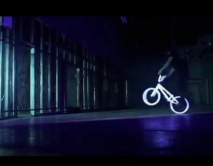 Neon Love Short Film