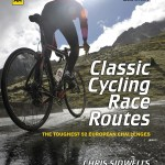 Classic Cycling Race Routes - The Toughest 52 European Challenges