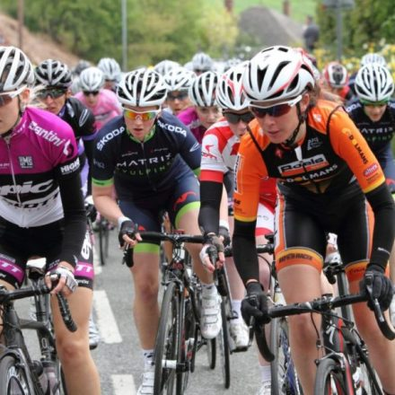 Women's Cycling - A Grassroots' Perspective