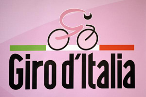 Giro d&#039;Italia logo
