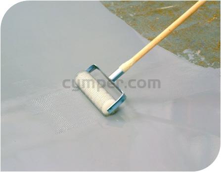 Aplicación de Pavimento Poliuretano Cemento Aplicación de Pavimento Poliuretano Cemento 02