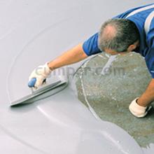 Pavimentos de poliuretano-cemento (PU) 01