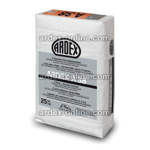 ARDEX A38 - Cemento rápido para realización de soleras
