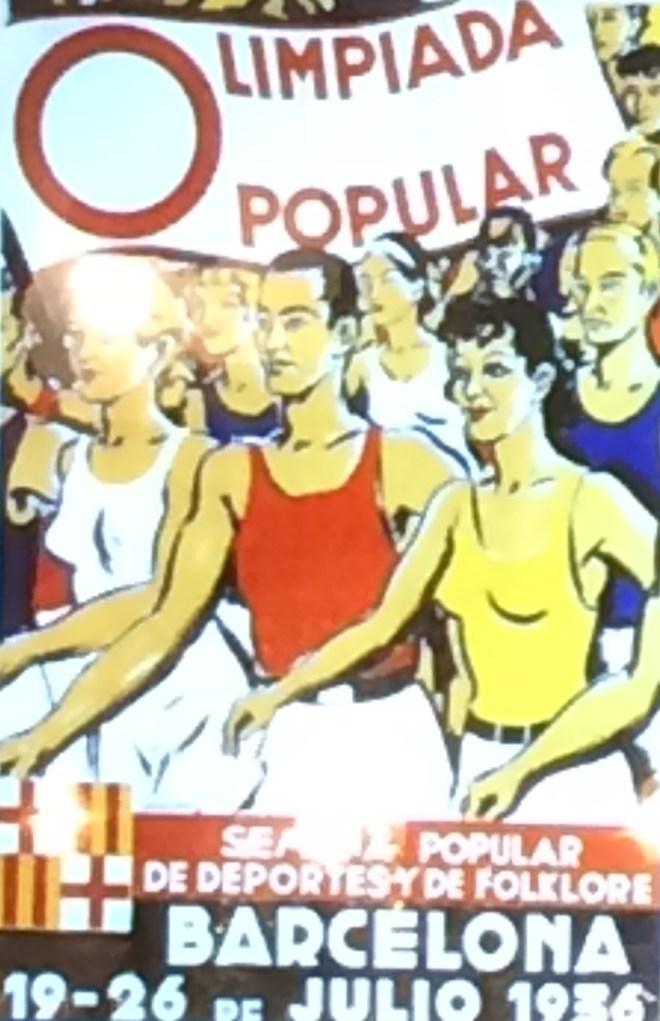 B peoples olympics