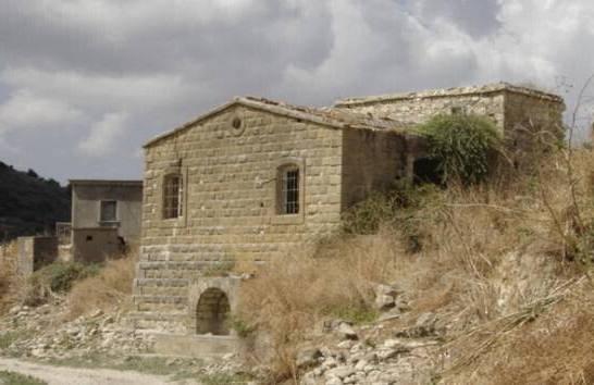 Evretu Mosque Paphos