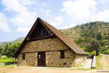 Εκκλησία Παναγίας της Ποδίθου