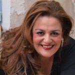 Maria Vlaxopoulou