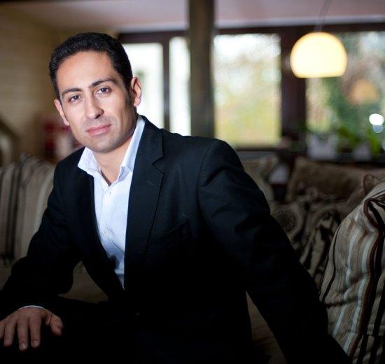 Nabil Shehata (Conductor)
