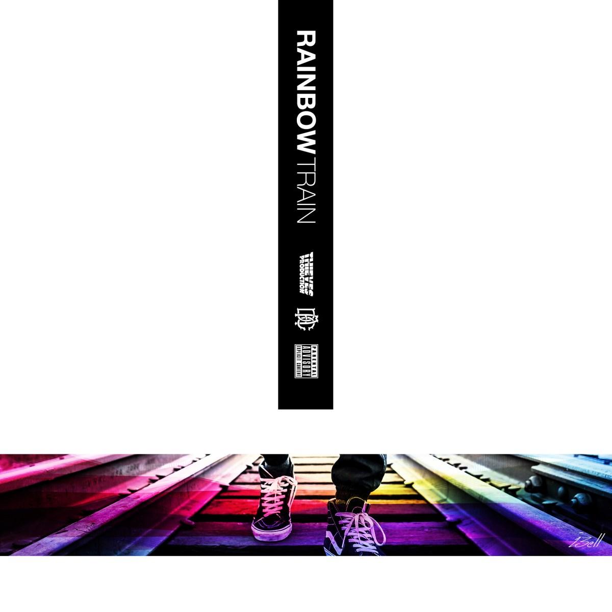 rainbowtrain