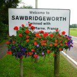 Starting a business in Sawbridgeworth