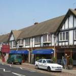 Starting a business in Radlett