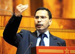 !!في جلسة الحوار حول الاعلام وزير الاتصال يهدد بمقاضاة صحفي