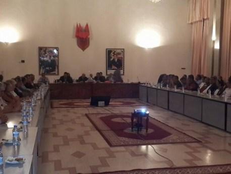 » أوبلكس» على رأس المجلس الإقليمي للسياحة بورزازات